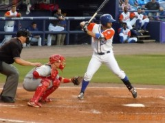 Mets Minors Recap: Reyes Drives in Two, Becerra With Five Hits