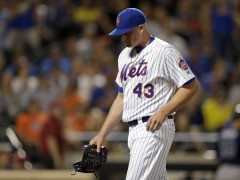 Addison Reed's June Swoon