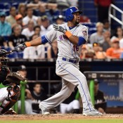 Athletics Sign Alejandro De Aza To Minor League Deal