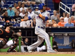 Alejandro De Aza To See More Playing Time
