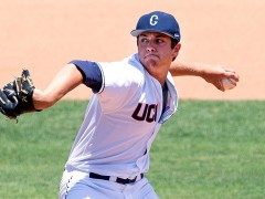 Mets Sign 31st Overall Pick LHP Anthony Kay