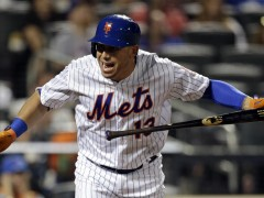 Asdrubal Cabrera is Primed for a Big Second Half