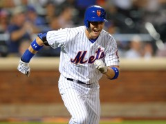 Nimmo Catapults Mets Offense To Victory In Citi Debut