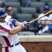 David Wright Doesn't Want Sympathy – He Wants A Ring