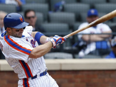 David Wright to See Dr. Watkins for a Checkup