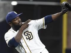 Marlins Acquire Fernando Rodney From Padres