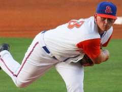 Mets Minors: Top 30 Prospects, #25-21