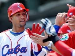 Cuban Star Third Baseman Yulieski Gourriel Free To Sign With Any MLB Team