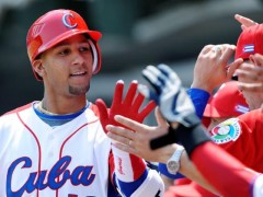 Cuban Star Third Baseman Yulieski Gourriel Free To Sign With Any MLB Team