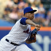 2016 Mets Report Cards: Hansel Robles, RHP