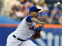 Robles And Mets' Bullpen Dominate In 8.2 Innings Of Relief