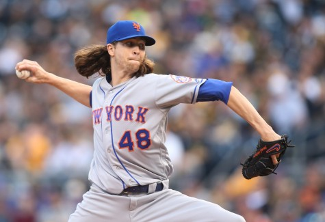 jacob degrom 2