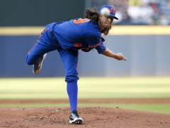 Week 15 Mets Pitching Review: Don't Forget About deGrom