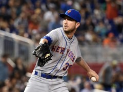 Mets Agree To One-Year $6.5 Million Deal With Jerry Blevins (Updated)
