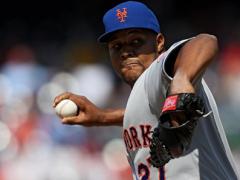 Mets Bullpen Shines Again In Win Over Philadelphia