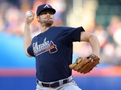 John Gant Suffocates Mets Offense, Braves Take Opener 5-1