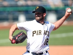 Pirates GM Regrets Walker-Niese Swap