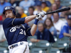"""Report: Jonathan Lucroy To Mets """"Not Happening"""""""