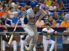 Juan Lagares Underwent Successful Thumb Surgery