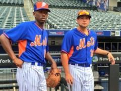 Mets Sign 1st Rounder Justin Dunn and 3rd Rounder Blake Tiberi