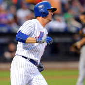 Kelly Johnson Wants To Stay, But Infield Depth Makes It Difficult