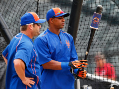 Collins Plans To Have Cespedes In Lineup Sunday