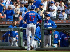 Ready Or Not, Here Come The Cubs