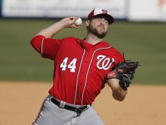 Mets To Face Top MLB Prospect RHP Lucas Giolito Today