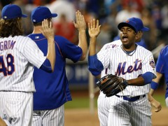 What A Relief As Mets Avoid A Royal Headache