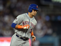 Michael Conforto Received Cortisone Shot For Sore Wrist