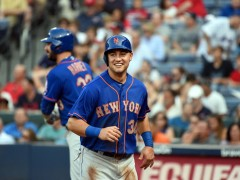 Mets Minors Recap: Conforto Triples, Church Twirls Gem