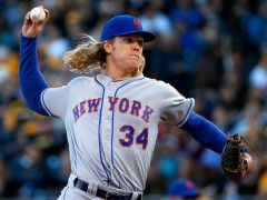 MMO Game Thread: Mets vs Nationals, 7:05 PM