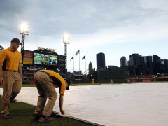 Mets and Pirates To Play Traditional Doubleheader On Tuesday