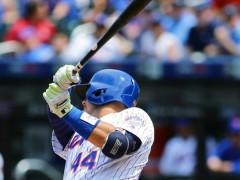 Rene Rivera Has Earned Mets Backup Catcher Role