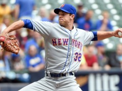 Steven Matz Has Struggled As Of Late