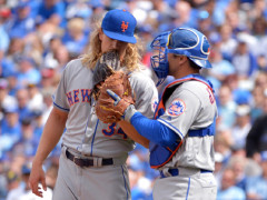 MMO Game Recap: Mets Take Early Lead, But Fall Apart In Loss To Nationals