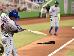 Wilmer Flores Looks To Make The Best Of Opportunity