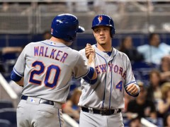 Talkin' Mets: Voice of Las Vegas 51s Russ Langer, Bleacher Report's Danny Knobler Checks In