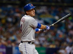 Mets Avoid A Sweep Despite Defensive Woes, Flores Delivers Game-Winner