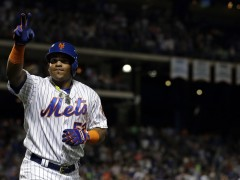 MLB Insiders Believe Cespedes Negotiations to Begin at 4 years, $100M