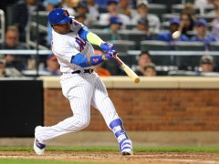 Mets Rally To Beat Cubs 4-3