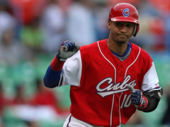 Time to Sign Cespedes' Friend Gourriel