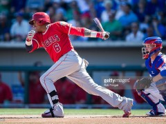 Mets Reportedly Interested In Yunel Escobar