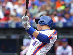 Wilmer Flores Explodes With Record 6-For-6 Game At The Plate