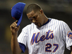 Familia Blows Second Consecutive Save as Mets Fall 2-1