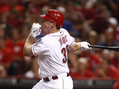 Mets Acquire Jay Bruce For Dilson Herrera and LHP Max Wotell