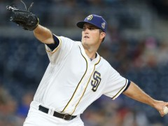 Red Sox To Acquire Drew Pomeranz From Padres