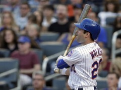 Should Mets Extend Neil Walker A $17.2 Million Qualifying Offer?