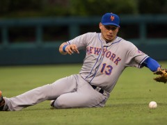 MMO Game Recap: Mets Lose To Phils 4-2