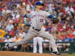 Verrett's Rotation Spot Appears Safe For Now